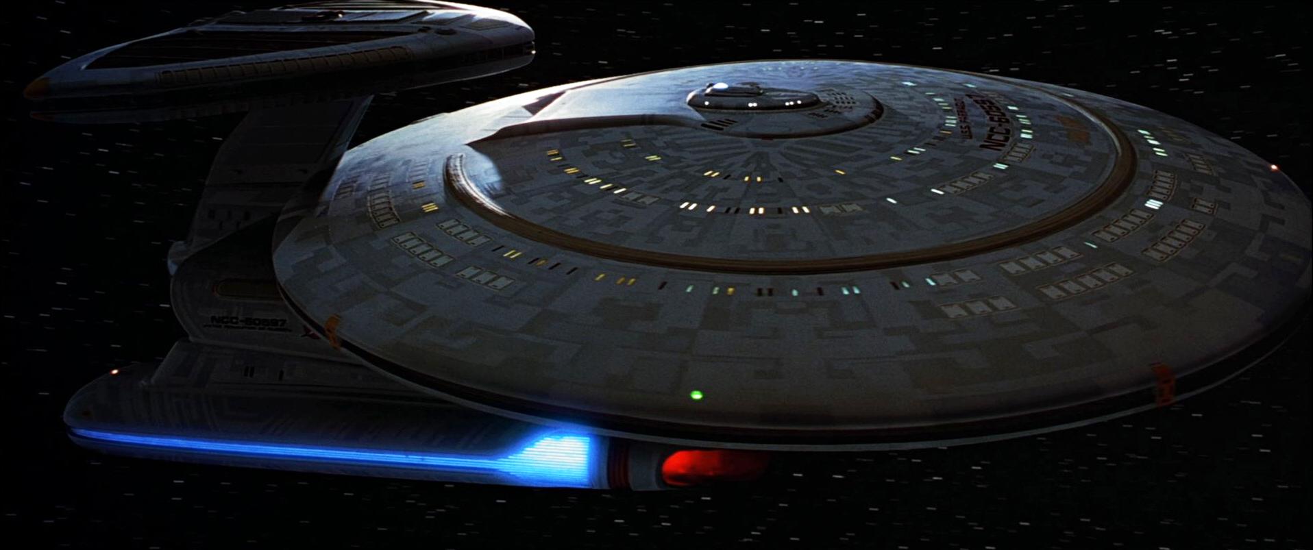 cool starship tv tropes