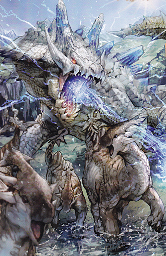 Images mh3u Lagiacrus_Subspecies_Artwork