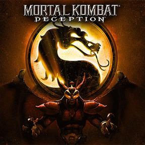 Mortal kombat deception скачать игру
