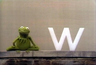 Kermit and W