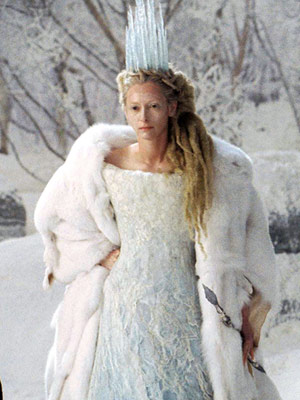 Jadis The White Witch Magneticfox