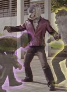 Mighty Morphin Power Rangers Rpm Discussion Thread Page 4