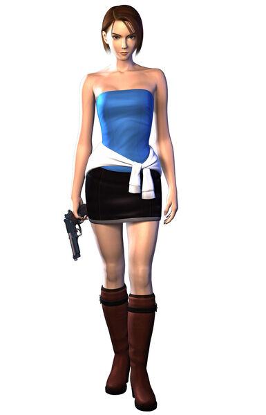 Resident Evil 3 Nemesis para PC (En Español) 1 link