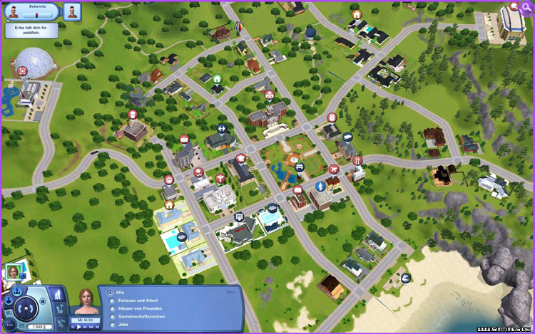 Preview] The Sims 3 - vozForums
