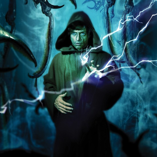 Pelea Light Saber Luke Skywalker Vrs Darth Vader Round 2 Luke_Swarm_War