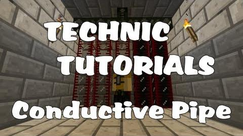 Technic Tutorials 98