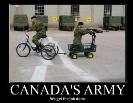 Canadian Armed Forces - by Rick @ LumberJocks.com ~ woodworking ...