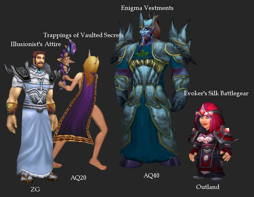 Mage Pvp Tier – Wonderful Image Gallery