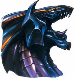 The-Hollowed-Father (Bahamut, the Dragon King, the Hollowed Father ...