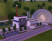 Labo de Sciences Sunset Valley