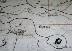 Red Dead Redemption Walkthrough Page - Red dead redemption us marshal outfit map