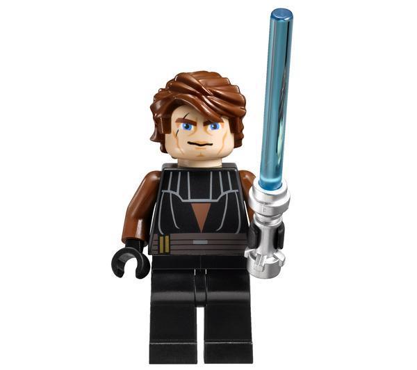 The Characters In Lego Star Wars Iii Brickipedia Fandom Powered