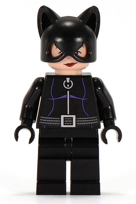 Лего Бэтмен.