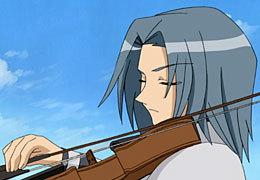 Keiichi Hiiragi - Onegai my melody Wiki