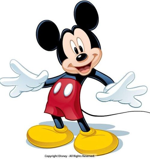 Mickey Mouse Wiki