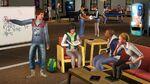 Les Sims 3 University 24