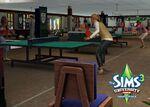 Les Sims 3 University 31