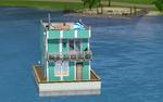 Les Sims 3 Île de Rêve 12