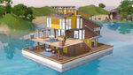 Les Sims 3 Île de Rêve 32