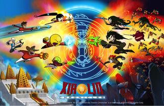 330px-Xiaolin_Chronicles_Teaser_Poster_1.jpg