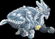 Pure Dragão do metal 3b
