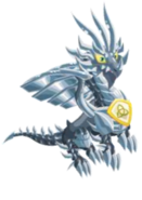 Pure Dragão do metal 2c