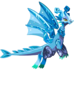 Crystal Dragon 3c
