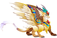 Archangel Dragon 3b