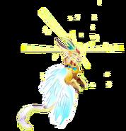 Archangel Dragon 3h