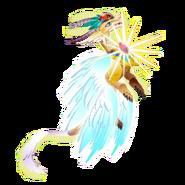 Archangel Dragon 3f