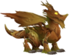 Red Woods Dragon 2
