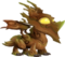 Red Woods Dragon 1