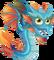 Leviathan Dragão 1