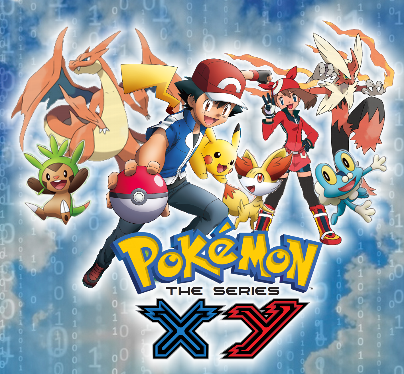 Pokemon Xy Eduardo Garza No Sera El Director Toontv Somos Tv