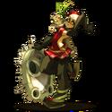 Female Pandawa